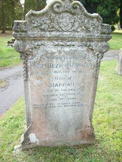John Hezekiah Payne