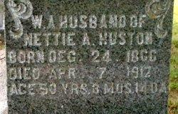 William Alfred Huston