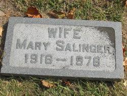 Mary Salinger