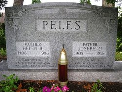 Joseph O. Peles