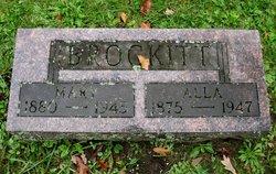 Mary Catherine <I>Bocade</I> Brockitt