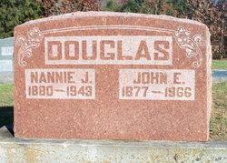 John E. Douglas