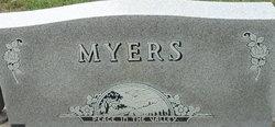 Ervin C Myers