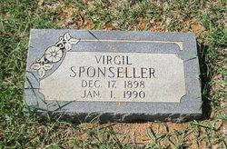 Virgil Sponseller