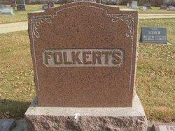 Edward Folkerts