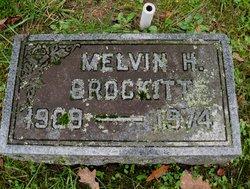 Melvin Harry Brockitt
