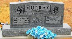 Ronald Eugene Murray