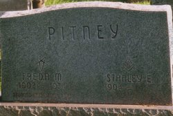 Freda M <I>Eckhart</I> Pitney