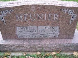 Jules Meunier