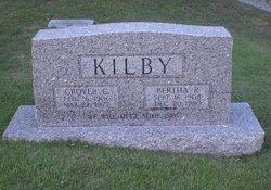 Bertha R. <I>Harris</I> Kilby