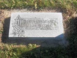 Larry V, Christianson