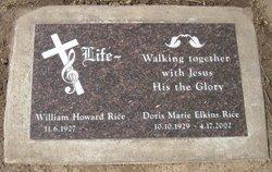 William Howard Rice