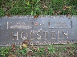 Nathan Holstein