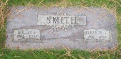 Eleanor V Smith
