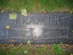 Rebecca <I>Marcus</I> Kramer