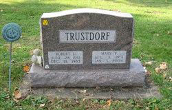 Mary Y <I>Austrich</I> Trustdorf