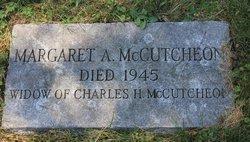 Margaret A. McCutcheon