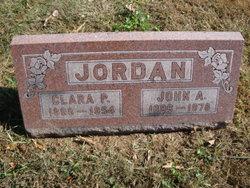 John Alvia Jordan