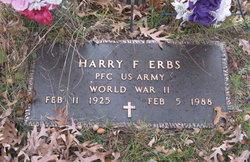 Harry Erbs