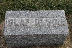 Olaf Olson