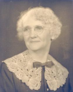 """Mrs Jim Sue """"Susie"""" <I>Robinson</I> Anderson"""