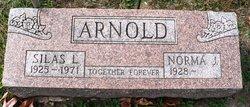 Silas L. Arnold
