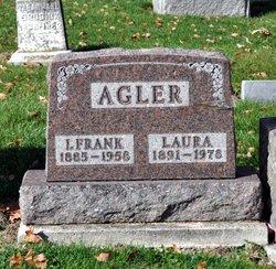 Isaac Frank Agler