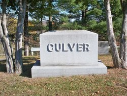 Ruth Anna <I>Tufts</I> Culver