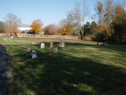Old Boyds Creek Cemetery