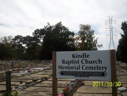 Kindle Baptist Church Memorial Cemetery