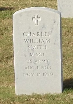 Charles William Smith