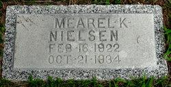 Mearl K Nielsen