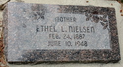 Ethel Lugene Nielsen