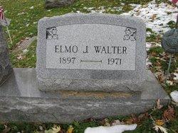 Elmo J. Walter
