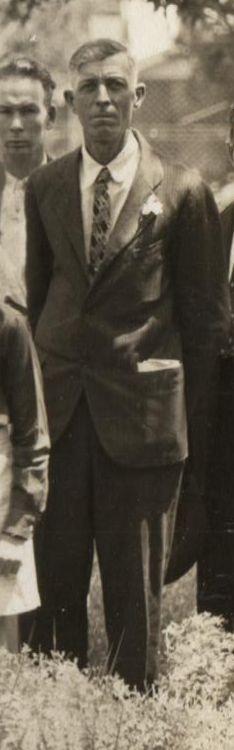 John Felix Clark, Sr