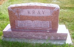 Fred Kray