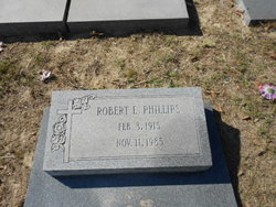Robert E. Phillips
