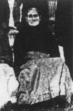 Hettie Elizabeth <I>Gipson</I> Price