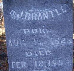 William Jordan Brantley