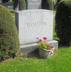Eugene Joseph Boutin
