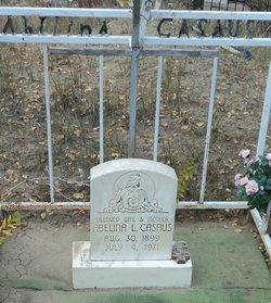 Abelina L <I>Lucero</I> Casados