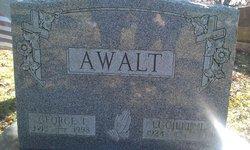 "George Thomas ""G.T."" Awalt"