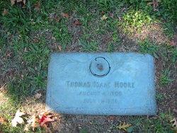Thomas Isaac Moore