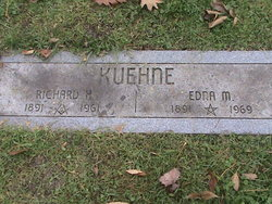 Richard H. Kuehne