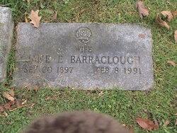 Jane E. Barraclough