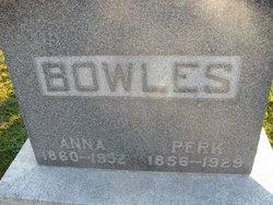 Perk Bowles