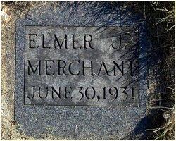 Elmer Joseph Merchant
