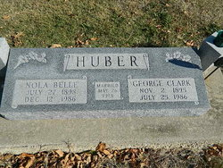 George Clark Huber