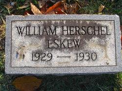 William Herschel Eskew