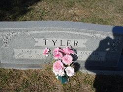 Elmo Gosset Tyler